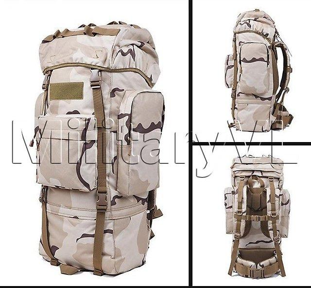 Рюкзак 100 литров