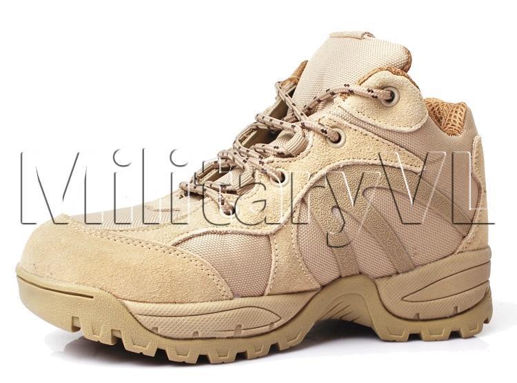 Ботинки тактические CQB Tactical