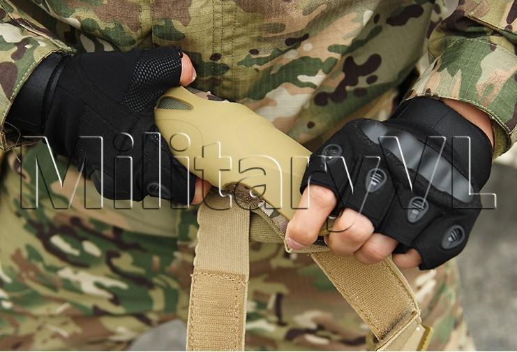 Защита тактическая